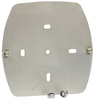 MTL WMP66 Wall Mounting Plate