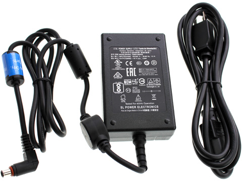 GE Inspection Technologies MVIQ Charger