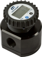 Macnaught MX Series Fuel and Oil Flow Meters