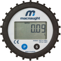 Macnaught MX Series Local Flow Displays