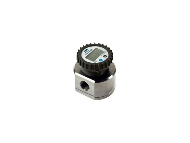 Macnaught MX Series Industrial Flow Meters