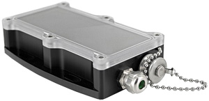 MadgeTech Waterbox101A Enclosure