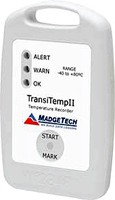 MadgeTech TransiTempII Temperature Data Logger