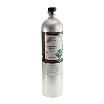 Manning Systems Calibration Gas