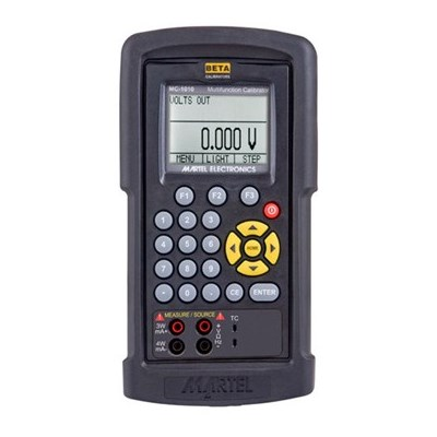 Martel MC-1010 Multi-Function Calibrator