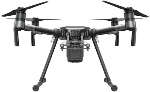 Camera chụp ảnh nhiệt FLIR M210 XT2 sUAS Kit
