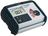 Megger MIT300 Insulation Tester