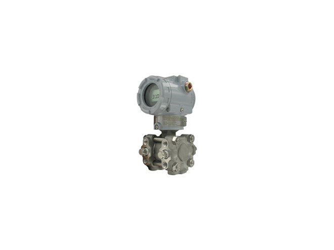 Mercoid 3100 Differential Pressure Transmitter
