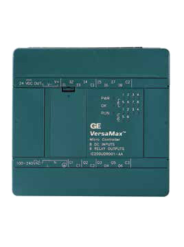 GE Automation VersaMax Micro 14 Controllers