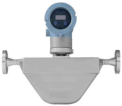 Micro Motion R-Series Coriolis Flow Meters