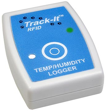 Monarch Track-It RFID Temperature / Humidity Data Logger