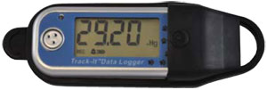 Monarch Track-It Barometeric Pressure / Temperature Data Logger