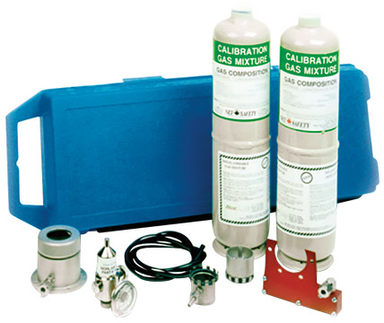 Net Safety Generic Calibration Kit