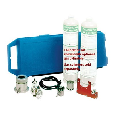 Net Safety Generic Calibration Kit with SS Regulator