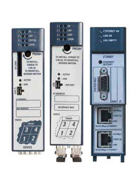GE Automation Rx3i Network Modules
