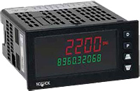 NoShok 2200 Series Digital Indicator