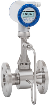 Krohne OPTISWIRL 4200 Vortex Flow Meter