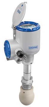 Krohne OPTIWAVE 7400 C Radar Level Meter