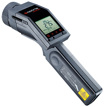 Optris LS Infrared Thermometer