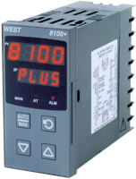 West 8100+ Temperature Controller