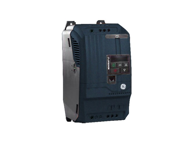 Emerson PACMotion Variable Frequency Drive