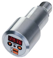 Kobold PDD Series Pressure Switch