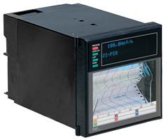 Fuji Electric Phc Strip Chart Recorder Recorders Instrumart