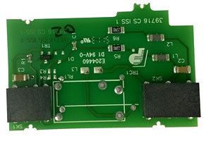 West PO1-S20 Option Board