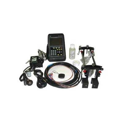 "Panametrics PT878 Kit for 2 to 12"" Pipes"