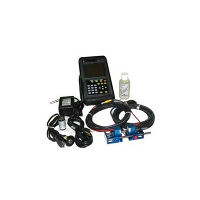 "Panametrics PT878 Kit for 1/2 to 2"" Pipes"