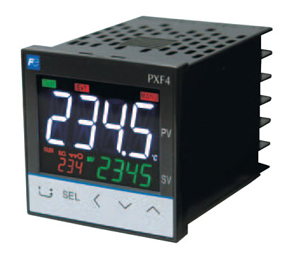 Fuji Electric PXF4 Temperature Controller