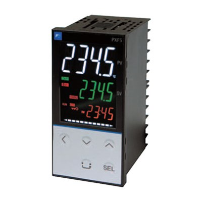 Fuji Electric PXF5 Temperature Controller