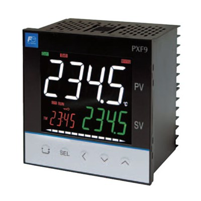Fuji Electric PXF9 Temperature Controller