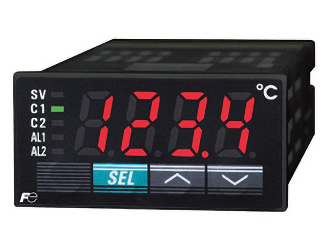 Fuji Electric PXR3 Temperature Controller
