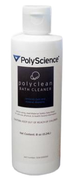 PolyScience Polyclean Bath Cleaner
