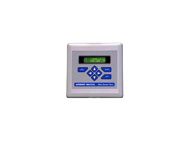 Rosemount Analytical Xmt Transmitters