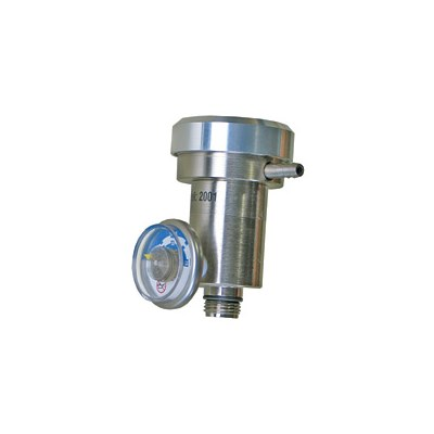 RAE Systems Demand-Flow Regulator