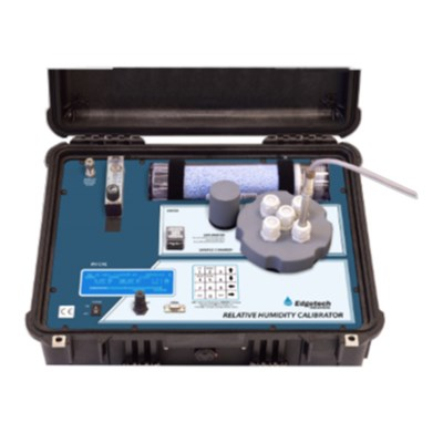 Edgetech RH CAL Portable Relative Humidity Calibrator