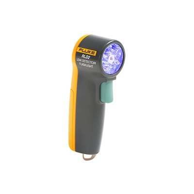 Fluke RLD2 Leak Detector Flashlight