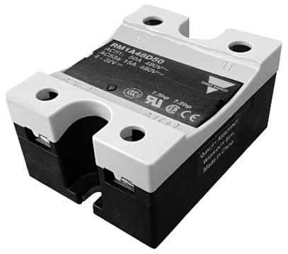 Carlo gavazzi rm1ab series electronic switches relays industrial 1 phase solid state relays with led and built in varistor carlo gavazzi rm1ab series sciox Images