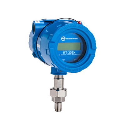AW Gear Meters RT-30EX Flow Transmitter