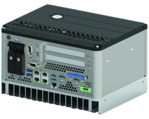 GE Automation  RXi2-XP Industrial PC