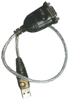 RAE Systems Cable Adapter