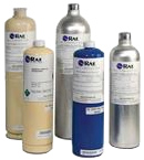 RAE Systems Calibration Gases
