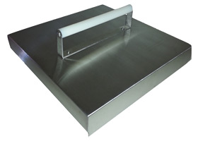 Accurate Thermal Systems ATS1087 Retort Lid