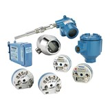 Temperature Transmitters / Transducers