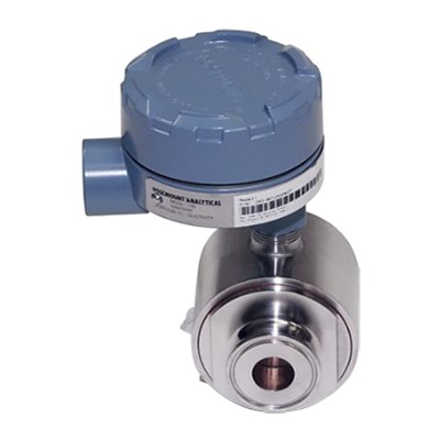 Rosemount Analytical Model 245 Conductivity Sensor