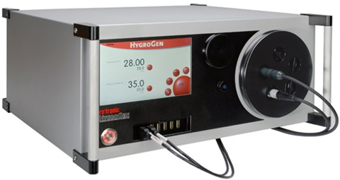 Rotronic HygroGen2 Humidity and Temperature Generator