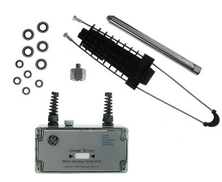 GE Druck SO1830E Accessory Pack