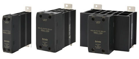 Autonics SRH1 Solid State Relay